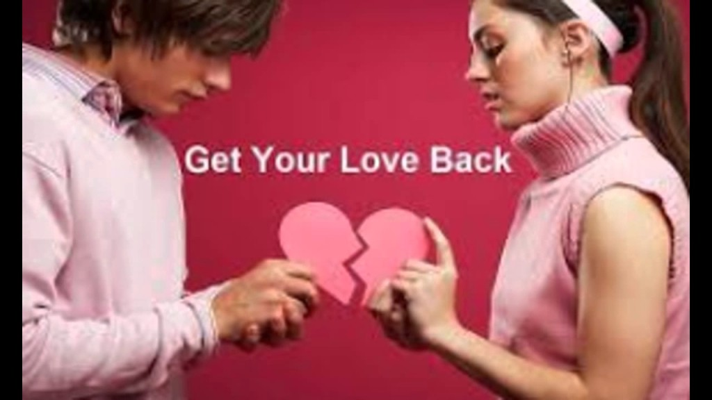 Love Back Spell By Prof Mukko +27614325807
